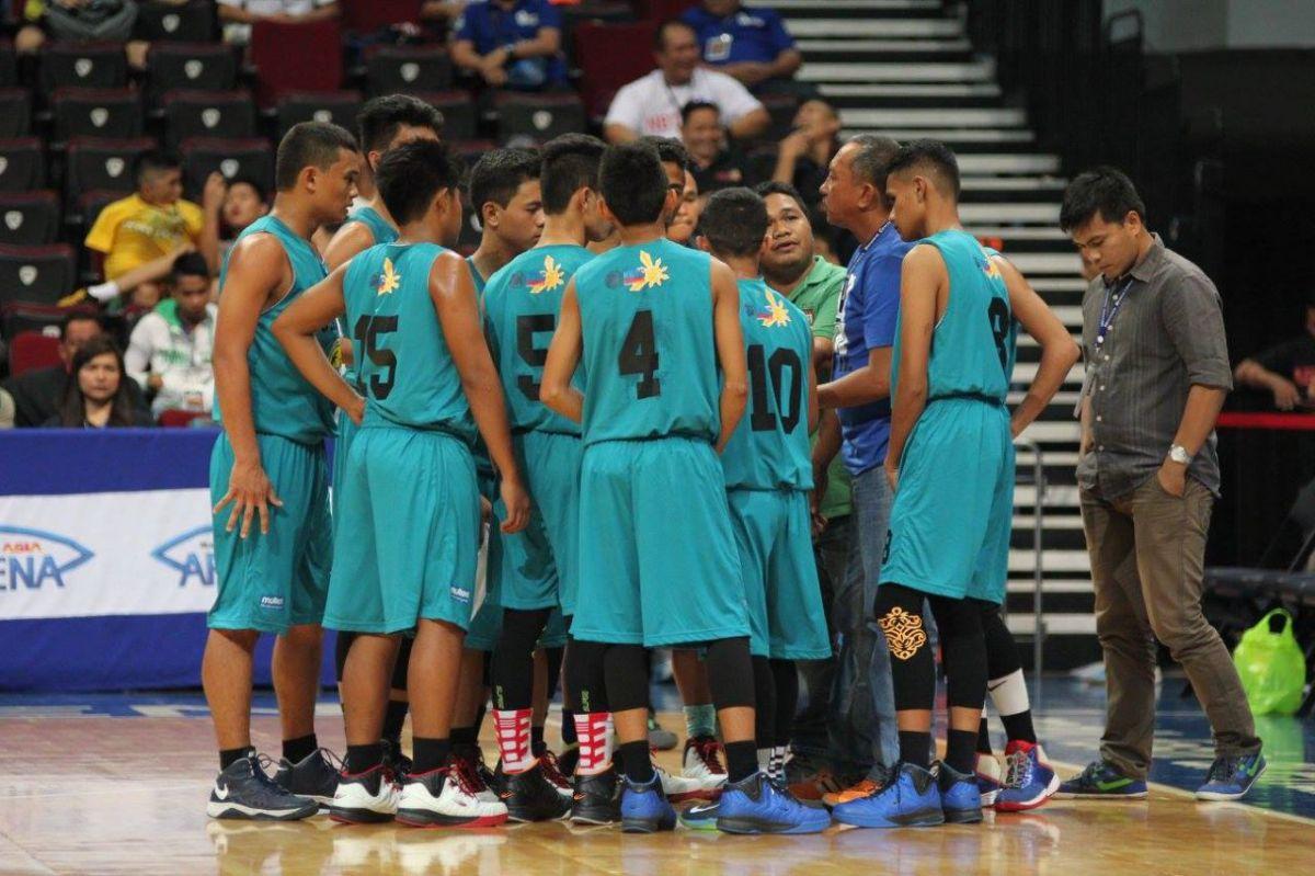 FTS TBT: Bangon, Ormoc: The Amazing Story of the Linao National High School Basketball Team