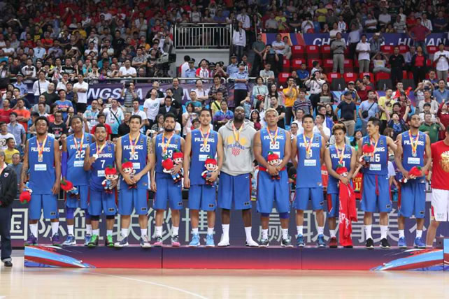 GILAS DIARY: CHANGSHA DAY 12 PART 2 (WHEN THEY GATHERED TOGETHER ONE LAST TIME)