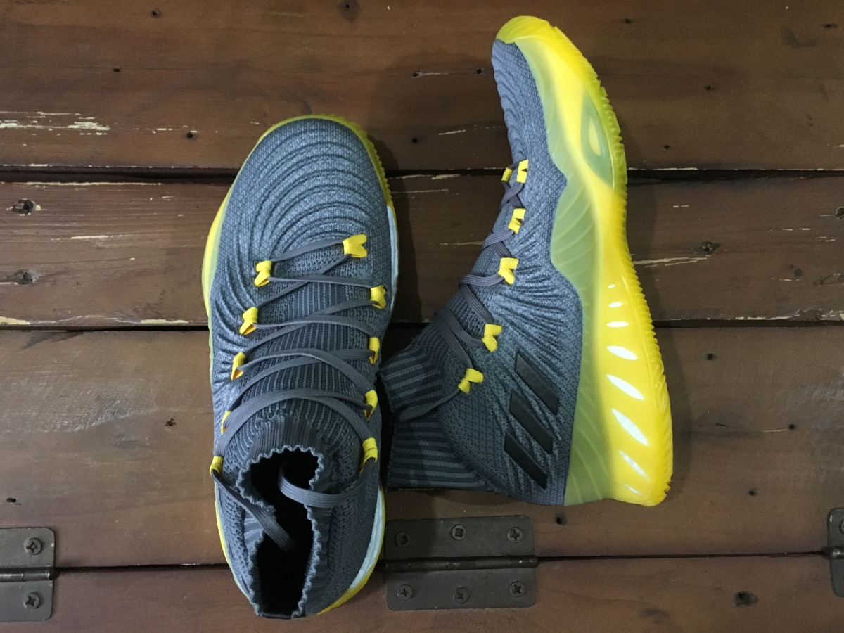 Kicks on FTS: Crazy Explosive 2017
